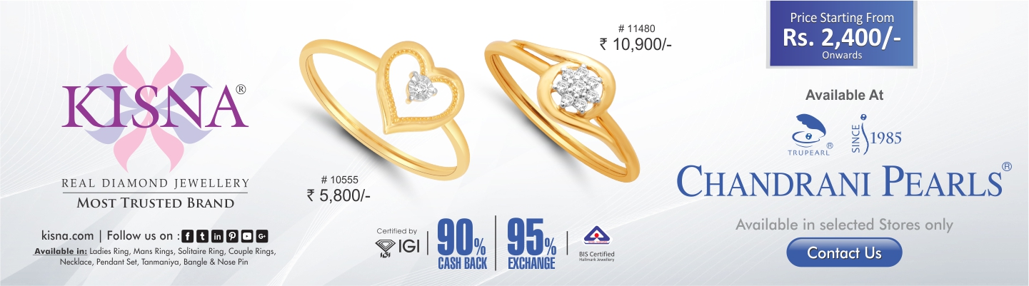 Chandrani Pearls | Best Pearls and Silver Jewelry